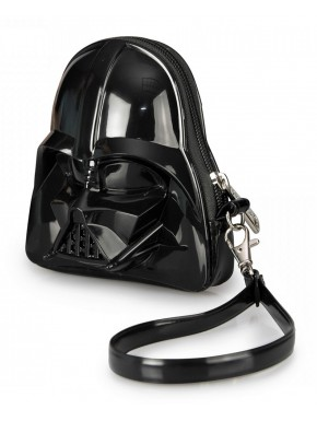 Cartera Monedero 3D Darth Vader Star Wars