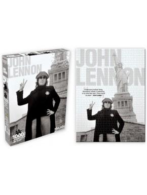 Puzzle John Lennon 1000 piezas