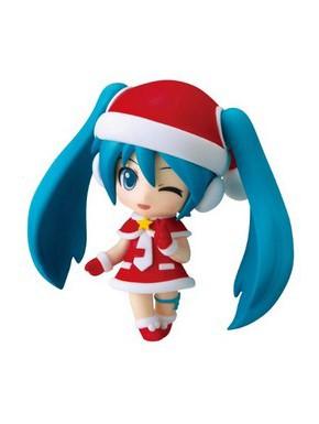 Mini figura sorpresa Hatsune Miku