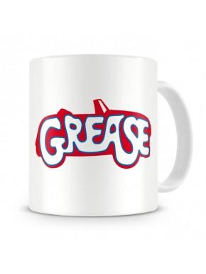 Taza Grease Logo