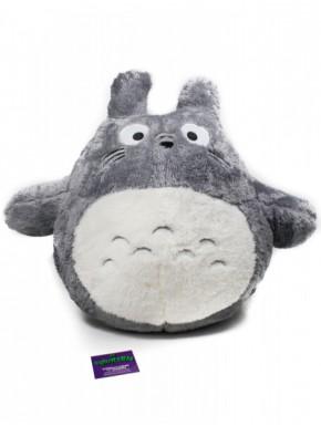 Totoro peluche 40cm pelo largo