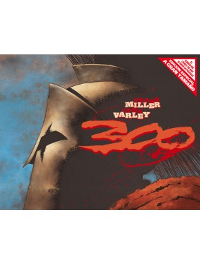 300 Frank Miller Edición de lujo