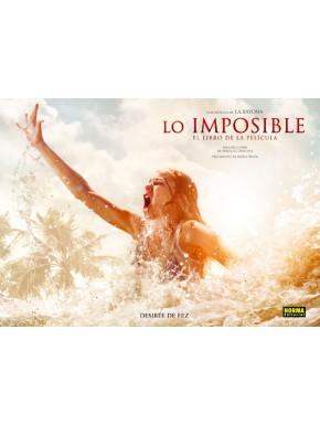 Lo Imposible. El libro de la película