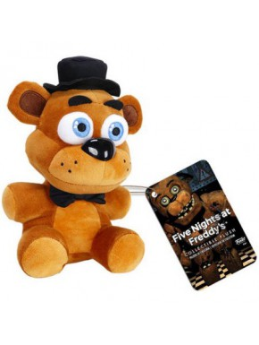 Peluche Funko Freddy Five Nights at Freddy's 15 cm