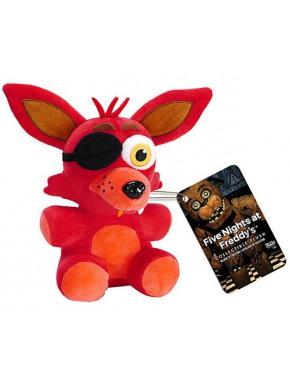 Peluche Funko Foxy Five Nights at Freddy's 15 cm