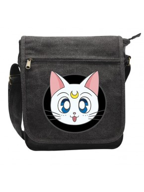 Bandolera vertical Sailor Moon Artemis