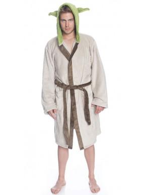 Albornoz polar Star Wars Yoda Jedi Master
