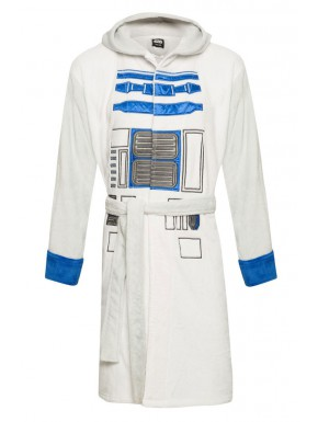 Albornoz polar Star Wars R2-D2