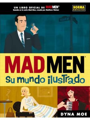 Mad Men: Su mundo ilustrado