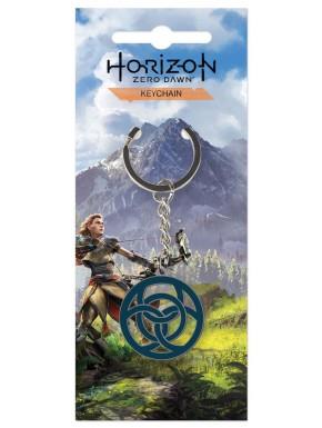 Llavero Clan de Aloy Horizon Zero Dwan