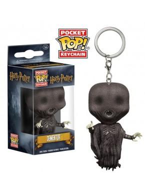 Llavero mini Funko Pop! Dementor Harry Potter