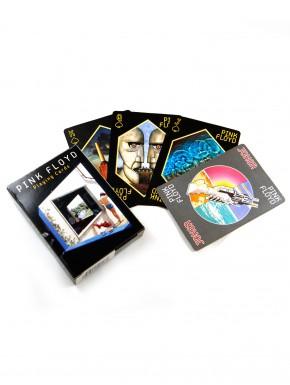 Baraja Poker Pink Floyd Icons