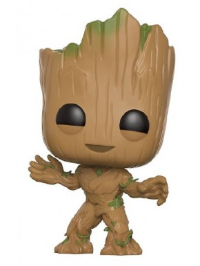 Funko Pop! Groot Joven Guardianes de la Galaxia 2