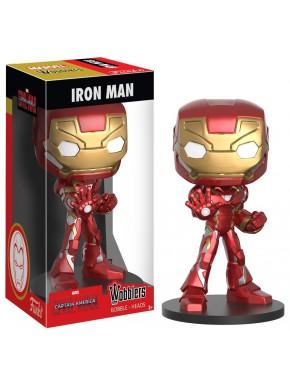 Funko Wobbler Iron Man Marvel