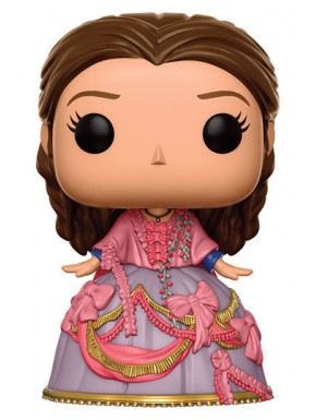 Funko Pop! Bella guardarropa La Bella y la Bestia