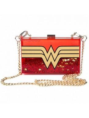 Bolso de mano Wonder Woman