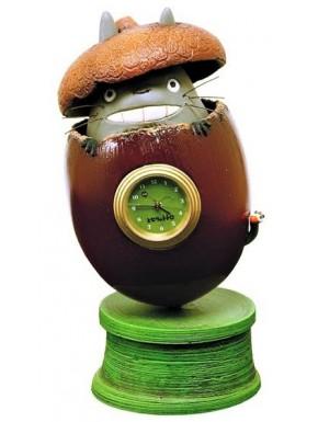 Reloj de sobremesa Totoro 13 cm