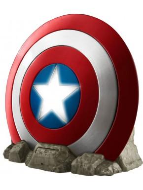 Altavoz Portátil Capitán América Marvel