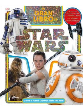 Mi Gran Libro Star Wars