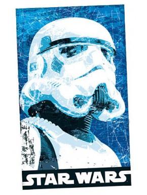 Trapo de Cocina Star Wars Stormtrooper