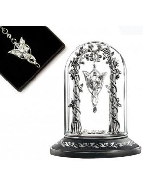 Colgante de Arwen con Expositor