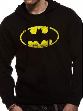 Sudadera con capucha Batman Logo