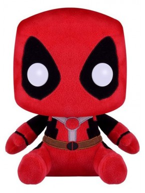 Funko Mega Pop! Peluche Deadpool 40 cm