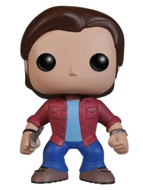 Funko Pop Supernatural Sam