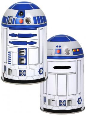 Hucha R2-D2