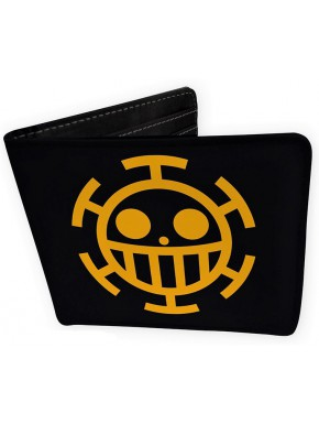 Cartera One Piece Trafalgar Law Icono