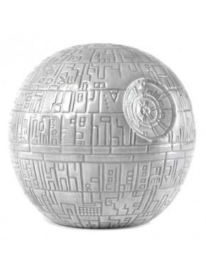 Hucha Death Star Star Wars Cerámica