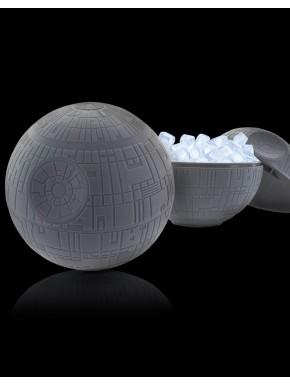 Molde para Hielos Death Star Star Wars