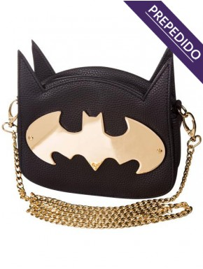 Bolso de Mano Batman Gold