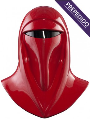 Casco Imperial Guard Star Wars