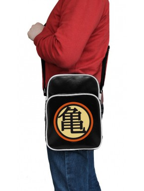 Bandolera vertical Dragon Ball Kanji