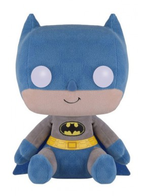Funko Mega Pop! Peluche Batman 40 cm