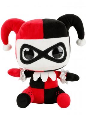 Funko Mega Pop! Peluche Harley Quinn 40 cm