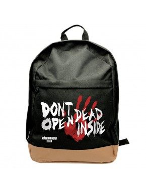 Mochila Walking Dead Dead Inside