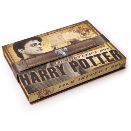 Cofre Artefacto Harry Potter