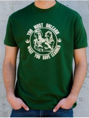 Camiseta Maestro Gustavo Star Wars