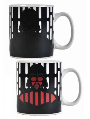 Star Wars Taza térmica Darth Vader
