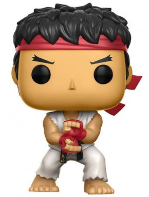 Funko Pop! Ryu Street Fighter Special Attack