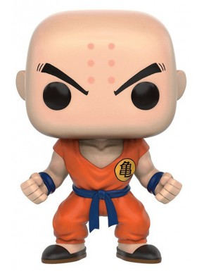 Funko Pop Krilin Dragon Ball