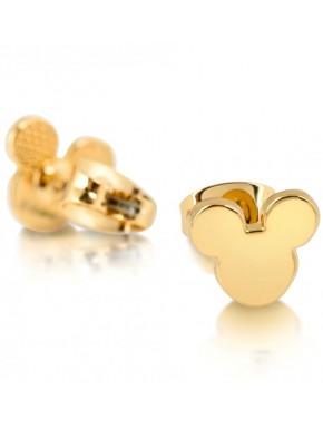 Pendientes oro Mickey Mouse Disney