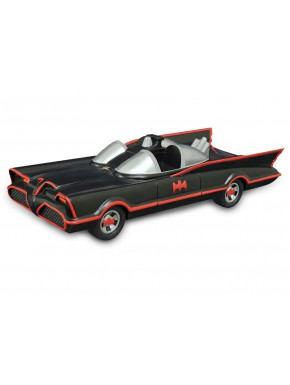 Batman 1966 Hucha Batmovil