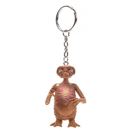 Llavero E.T. El Extraterrestre 3D
