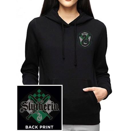 90 Chica Sudadera Slytherin Solo Harry Potter 36 € A4Rj5L