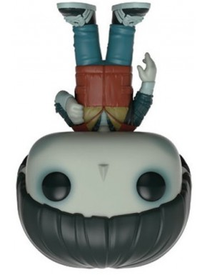 Funko Pop! Will Upside Down Stranger Things Ed. Limitada
