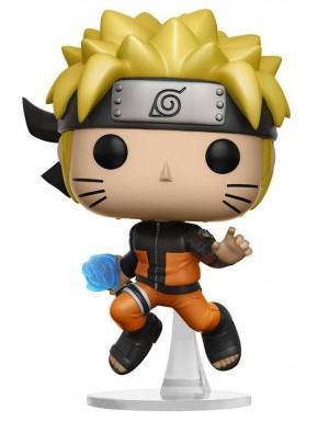 Funko Pop! Naruto Rasengan Naruto Shippuden