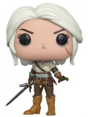 Funko Pop! Ciri The Witcher